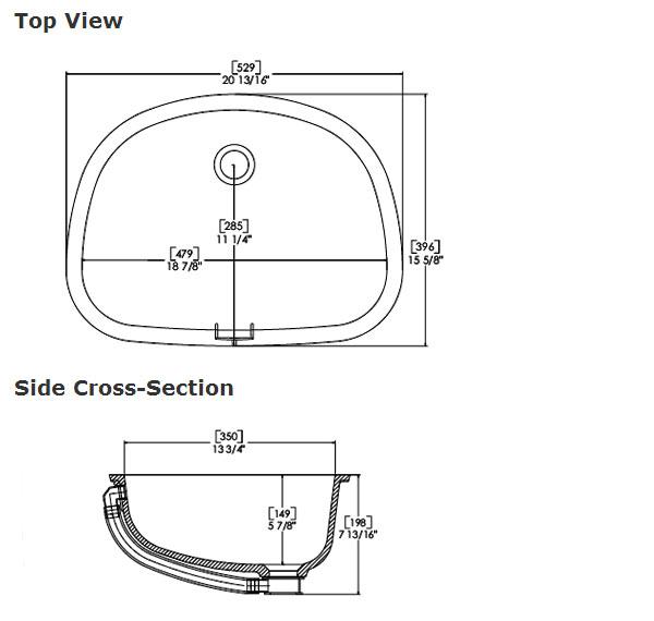 standard bathroom sink dimensions corian bathroom sink model