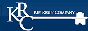 Key Resin Co. on Sweets - Logo