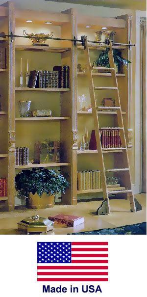 Putnam Rolling Ladder Co., Inc.