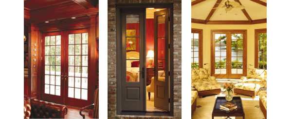 Our Weather Shield Line Offers The Most Comprehensive Selection Of  Handcrafted Center  And Side Hinged Patio Doors Offered By Any Manufacturer.
