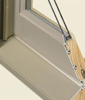 Exteriors Feature Low Maintenance Heavy Duty Extruded