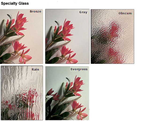 Standard Double Strength Glass Offers Improved Structural