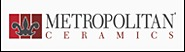 Metropolitan Ceramics by Ironrock  on Sweets - Logo