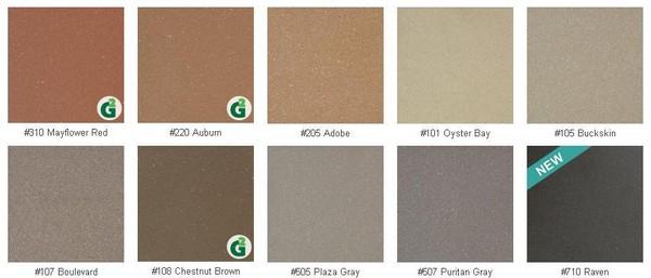 Quarrybasics 174 America S Quarry Tile Metropolitan