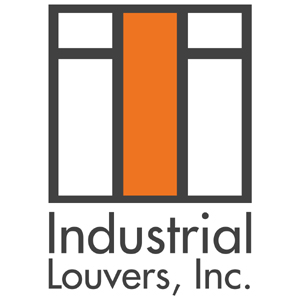 Industrial Louvers, Inc. on Sweets - Logo