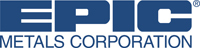 EPIC Metals Corp. on Sweets - Logo