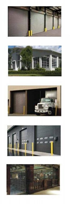 Overhead Door Corporation