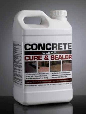 W-1000 Concrete Sealer – Davis Colors - Sweets