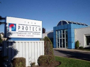 Protech Powder Coatings
