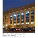 Hope's Windows, Inc. - Liberty Series Blast Resistant Steel Windows