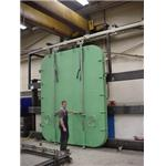 Walz & Krenzer, Inc. - Watertight & Airtight Doors