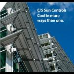Construction Specialties, Inc. - Sun Controls