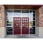 Manko Window Systems, Inc - Blast Resistant Aluminum Doors and Windows