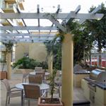 Alumashade Div., Hansen Architectural Systems, Inc. - Trellis Systems