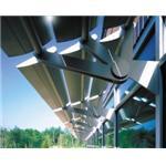 Kawneer Co., Inc. - Sun Control Products