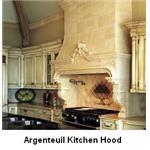 TARTARUGA DESIGN - Cast Stone Kitchen Hoods