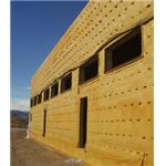 Bayer MaterialScience Spray Polyurethane Foam Insulation - Bayseal® Spray Polyurethane Foam (SPF) Wall Insulation