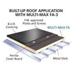 Rmax Operating, LLC - Multi-Max FA-3 Roof Insulation