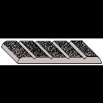 American Safety Tread Co. - Door/Elevator Thresholds
