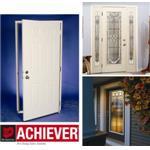 Dunbarton Corporation - Achiever Pre-Hung Entry Door Systems