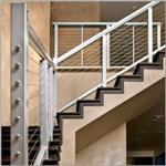 Feeney Architectural Products - DesignRail® Aluminum Railing System
