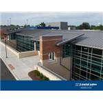 Metal Sales Manufacturing Corporation - Standing Seam Metal Roof Panels