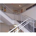 American Stair Corp. - Special Design Stair Railings - ADA / NFPA Designs