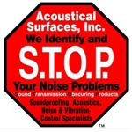 Acoustical Surfaces. Inc.
