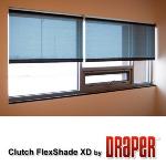 Draper, Inc. - Clutch FlexShade XD