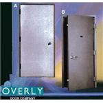 Overly Door Co. - Pre-Engineered Blast Resistant Doors