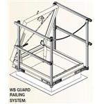 Williams Brothers Corp. of America - Guard Railing & Ladder Systems