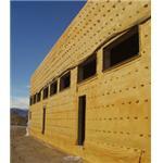 Bayer MaterialScience Spray Polyurethane Foam Insulation - Bayseal® Spray Polyurethane Foam (SPF) Wall Insulation