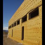 Covestro LLC - Spray Polyurethane Systems - Bayseal® Spray Polyurethane Foam (SPF) Wall Insulation