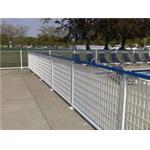 Ametco - Steel & Aluminum Railing Systems