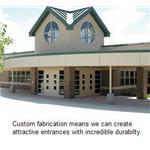 Special-Lite, Inc. - FRP Exterior Entrance Doors (Fiberglass Reinforced Polyester)