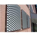 Envolution - Envolution™ Architectural Grilles and Screenwalls