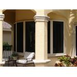 QMI Security Solutions - HomeSafe® Security Window Shutters and Screens
