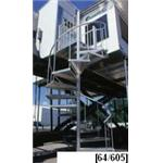 Stairways, Inc. - Standard Spiral Stair Kits
