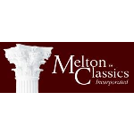Architectural Columns & Balustrades by Melton Classics