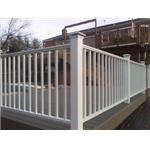 Ballew's Aluminum Products, Inc. - Aluminum Railing System