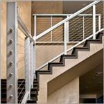 Feeney, Inc. - DesignRail® Aluminum Railing System