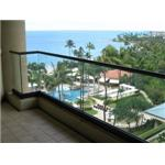 Hansen Architectural Systems, Inc. - Aluminum Railings with Glass Infill