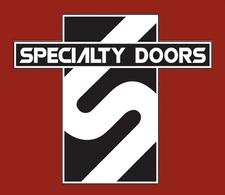 Sweets:Specialty Doors