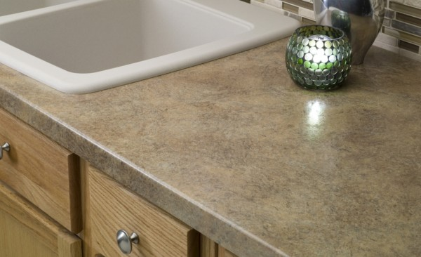 VT Industries Dimensions Countertops