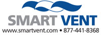 Smart Vent Products, Inc. on Sweets - Logo