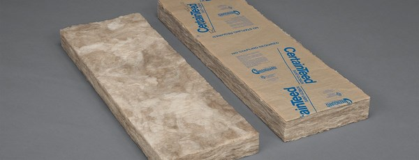 Certapro commercial acoustatherm batt insulation for High density fiberglass batt insulation