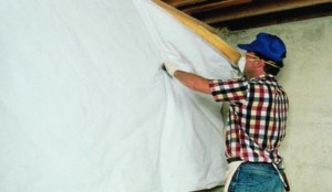 basement wall insulation certainteed insulation sweets