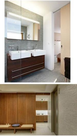 HAWA-Junior: Wood Sliding Door Hardware