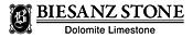Sweets:Biesanz Stone Company