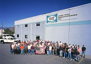 Aero Tech Manufacturing